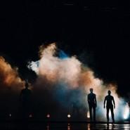 Шоу под дождем «Признание в любви-2» 2017 фотографии