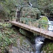 Водопад «Водолей» фотографии