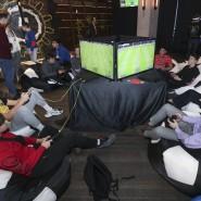 Фестиваль по интерактивному футболу 2020 фотографии