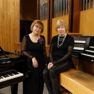Концерт «Музыка Старого и Нового света» 2017 фотографии