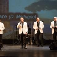 Концерт «Посвящение Паваротти. Арт-Проект «Тенора Xxi Века» 2020 фотографии