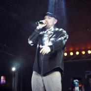 Концерт певца «Звонкий» 2019 фотографии