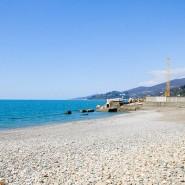 Пляж «Бургас» фотографии