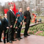 Всероссийская акция «Эстафета Победы» 2020 фотографии