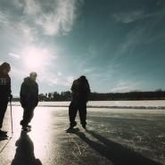 Фестиваль экстремального кино SNOWVISION 2017 фотографии