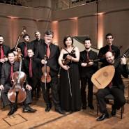 Концерт «Восток в зеркале музыкального барокко» 2020 фотографии