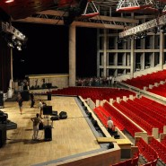 Концертный зал «Фестивальный» фотографии