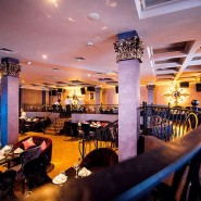 Ночной клуб «Rembrandt Club» фотографии