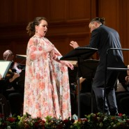 Концерт «Дива барокко» 2020 фотографии