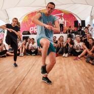 Ежегодный танцевальный «Лагерь PROТАНЦЫ» 2017 фотографии