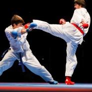 Молодежный Чемпионат Европы по каратэ 2018 фотографии