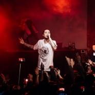Концерт Скриптонита 2018 фотографии