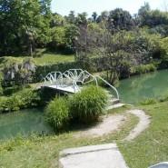 Парк «Южные культуры» фотографии