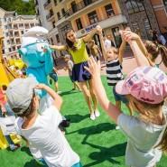 Детский фестиваль «Здоровое поколение» 2019 фотографии