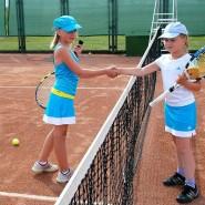 Открытые соревнования по теннису на Кубок губернатора 2017 фотографии