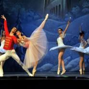 Балет «Щелкунчик» в Сочи 2018 фотографии