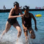 Водно-спортивный праздник «День Пловца» 2017 фотографии