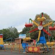 Парк культуры и отдыха Хостинского района фотографии