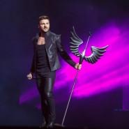 Концерт Сергея Лазарева 2019 фотографии