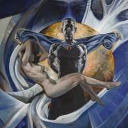Выставка «Метафорический символизм. Космос» фотографии