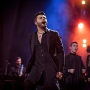 Концерт Алексея Чумакова 2018 фотографии