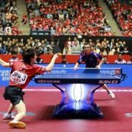 Сочинский турнир по настольному теннису 2019 фотографии