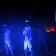 Спектакль «Мужики не танцуют стриптиз» 2017 фотографии