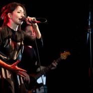 Концерт рок-группы «Мураками» 2017 фотографии