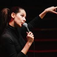 Stand up show Натальи Красновой 2020 фотографии
