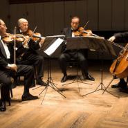 Концерт Копельман-квартета 2018 фотографии