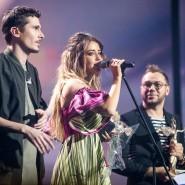 Концерт группы «Время и Стекло» 2017 фотографии