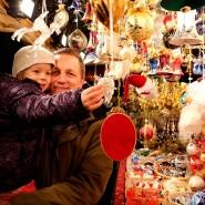 Новогодние праздники на курорте «Горки Город» 2017/18 фотографии