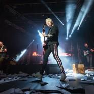 Концерт группы «Ночные снайперы» 2019 фотографии
