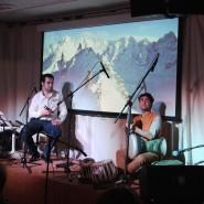 Концерт Argishty и Эбру-шоу «Живопись на воде» 2018 фотографии