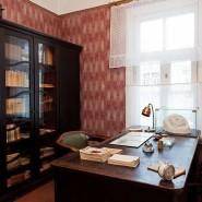 Дом-музей А.Х.Таммсааре фотографии