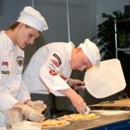 Открытый чемпионат Юга России по приготовлению пиццы 2018 фотографии
