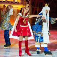 Ледовые спектакли «Новые Бременские музыканты на льду» 2017 фотографии