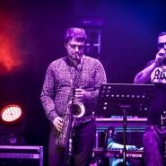 Концерт группы «Звери» 2019 фотографии