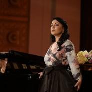 Органный концерт на «Роза Хутор» 2017 фотографии