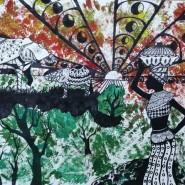 Выставка «Загадочная Африка» фотографии