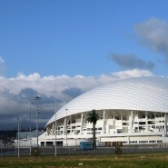 Олимпийский парк фотографии