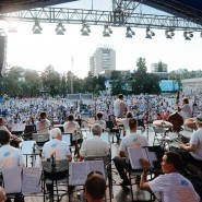 Фестиваль «Sochi Jazz Festival» 2019 фотографии