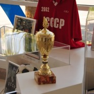 Музей спортивной славы Сочи фотографии