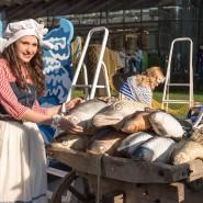 Фестиваль «Сочи Fish Market» 2018 фотографии