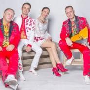 Фольк-шоу «Гуляй, Россия!» 2019 фотографии