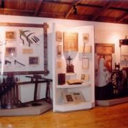 Выставка «Переселенческое движение в Сочинский округ во второй половине XIX века» фотографии