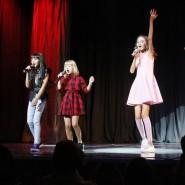 Концерт звезд шоу «Голос. Дети» 2018 фотографии