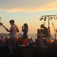 Бесплатные концерты в амфитеатре пляжа Ривьера 2020 фотографии