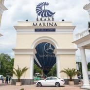 Торговая галерея «Grand Marina» фотографии