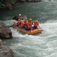 Водный маршрут Ах-Цу фотографии
